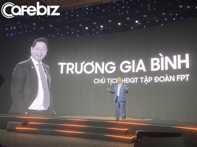 FPT hợp tác startup Base, quyết tâm thống lĩnh thị trường chuyển đổi số Việt Nam, dắt tay nhau cùng chinh phục thế giới - Ảnh 1.