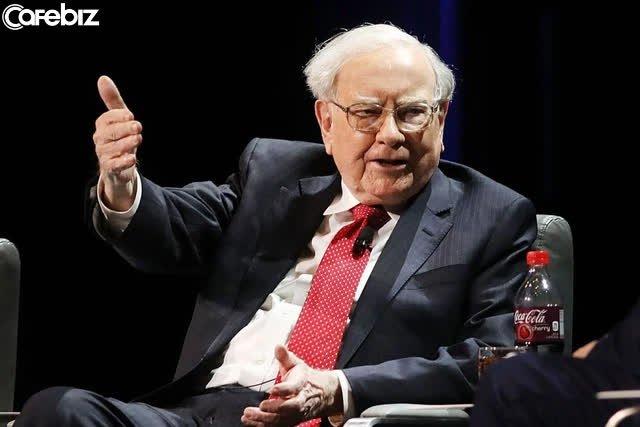 Nếu chỉ được học một điểm ở Warren Buffett, bạn sẽ học hỏi từ ông ấy điều gì? - Ảnh 1.