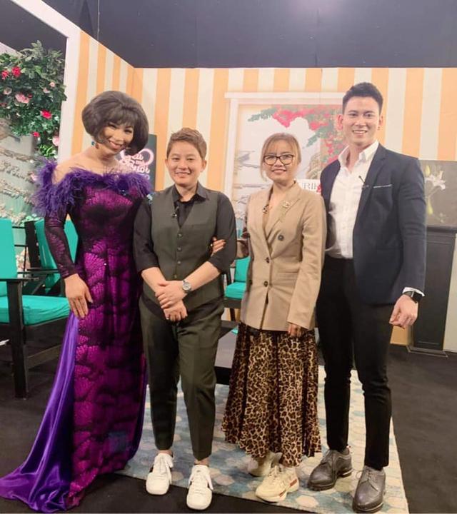 CEO Vua Cua-Gương mặt vàng trong giới LGBT: Cùng người yêu gây dựng sự nghiệp từ tay trắng, sau 5 năm vẫn hạnh phúc viên mãn - Ảnh 1.