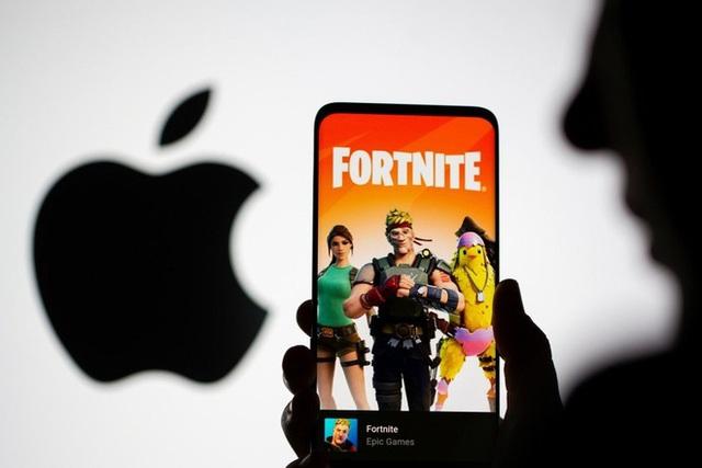 Apple – Epic 'đại chiến' ngay ngày đầu xét xử - Ảnh 1.