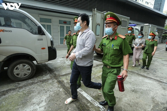 Một bị cáo trong vụ án Nhật Cường tử vong trước ngày hầu tòa  - Ảnh 1.