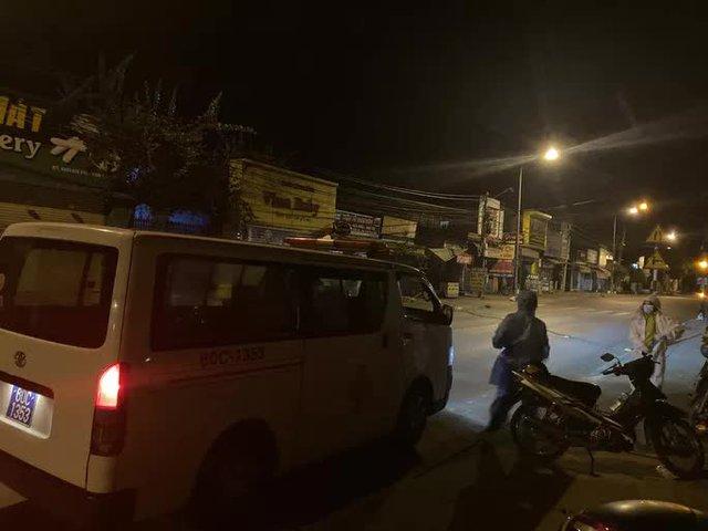 NÓNG: Ca nghi nhiễm ở Đồng Nai làm quản lý quán bar ở Đà Nẵng, đi nhiều nơi  - Ảnh 3.