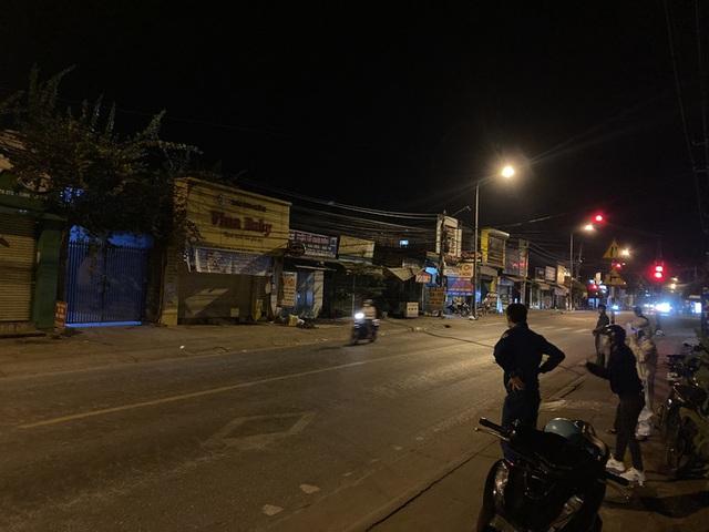 NÓNG: Ca nghi nhiễm ở Đồng Nai làm quản lý quán bar ở Đà Nẵng, đi nhiều nơi  - Ảnh 5.