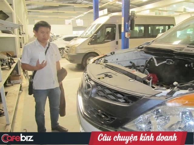 """4 năm trước, khách hàng và Thaco đưa nhau ra tòa vì vụ xe Mazda dính lỗi nhưng không được bảo hành: 4 năm sau Thaco vẫn là """"ông lớn"""" bán xe nhiều nhất thị trường Việt Nam - Ảnh 1."""