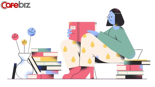 Sách, là người bạn đời trung thành nhất. Đọc sách càng nhiều, càng có phúc khí! - Ảnh 3.