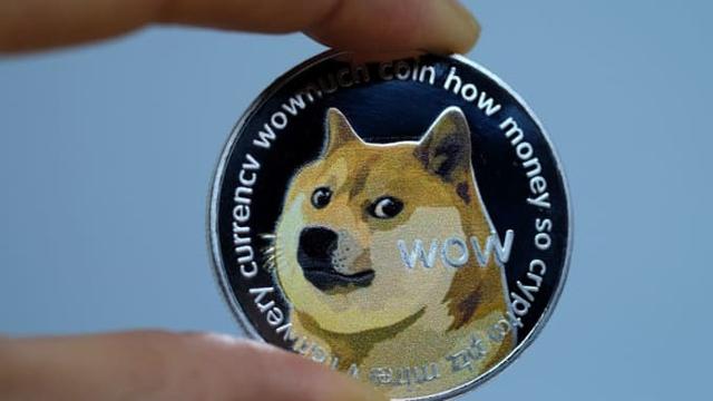 'Trò đùa' Dogecoin tăng hơn 12.000%, bạn sẽ có bao nhiêu tiền nếu đổ 1.000 USD vào đây từ đầu năm? - Ảnh 1.