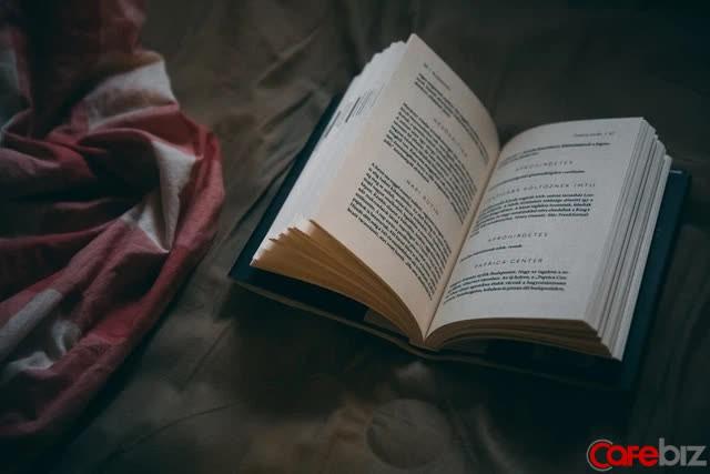 Những người không đọc sách, rốt cuộc là thua ở đâu? Thua mọi mặt! - Ảnh 3.