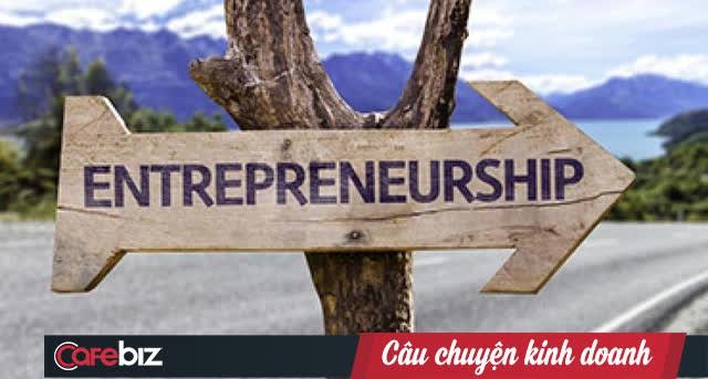 Đối với một doanh nhân, học tập và bằng cấp cái nào quan trọng hơn? Thực tế bạn chỉ cần hiểu 4 điều cơ bản này thì đã có thể thành công - Ảnh 1.