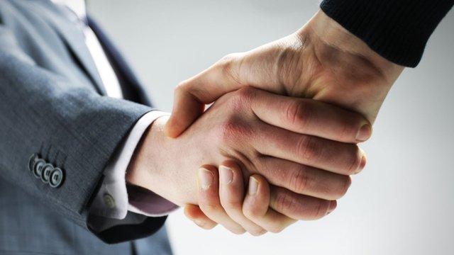 Muốn thành công trong bất kỳ cuộc thương lượng nào, hãy nhớ luật con số 4 sau - Ảnh 1.