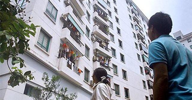 Giá chung cư tăng kỷ lục, choáng váng dự án 400 triệu đồng/m2 - Ảnh 2.