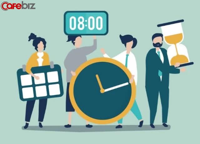 Làm sao để cho ra hiệu quả làm việc như 20 giờ chỉ trong vòng 2 giờ đồng hồ? - Ảnh 3.