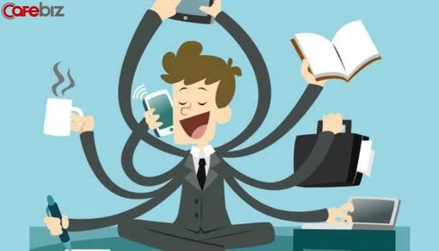Làm sao để cho ra hiệu quả làm việc như 20 giờ chỉ trong vòng 2 giờ đồng hồ? - Ảnh 2.
