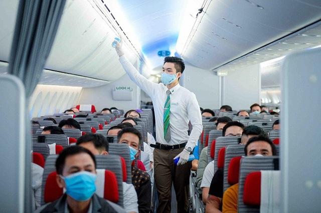 Giữa dịch Covid-19, Bamboo Airways được cấp phép bay thẳng tới Mỹ  - Ảnh 2.