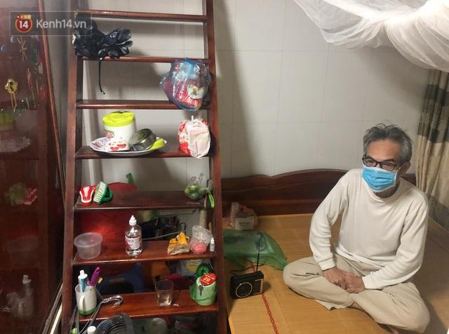 Xóm ung thư khi Bệnh viện K bị phong toả: Bệnh nhân khăn gói về quê trốn dịch, người ở lại vì chẳng biết đi đâu - Ảnh 5.
