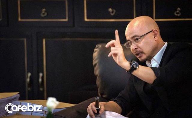Phía ông Đặng Lê Nguyên Vũ nói về kết quả giám đốc thẩm: Sau 6 năm sóng gió, thương hiệu cà phê số 1 Việt Nam đã không bị hủy hoại bởi một vụ tranh chấp hôn nhân - Ảnh 1.