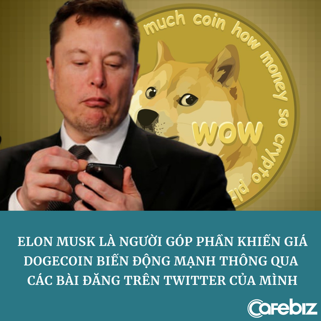 Mua Dogecoin năm 2019, nay có trong tay 36,7 tỷ coin trị giá gần 23 tỷ USD - Ảnh 2.