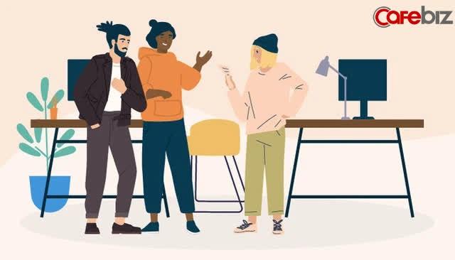 Cách ăn mặc của bạn, có thể quyết định mức thu nhập và cách người khác đối đãi với bạn - Ảnh 1.