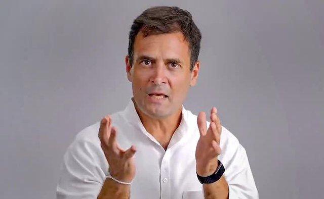 Cựu Chủ tịch Quốc hội Ấn Độ: Nếu không phong tỏa để kiểm soát, Covid-19 sẽ tàn phá Ấn Độ và đe dọa thế giới - Ảnh 1.