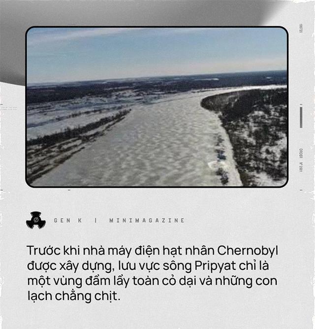Chuyện chưa kể về cha đẻ nhà máy điện hạt nhân Chernobyl: Phần 1 - Người đi xây thiên đường nguyên tử - Ảnh 2.