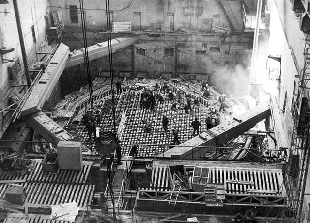 Chuyện chưa kể về cha đẻ nhà máy điện hạt nhân Chernobyl: Phần 1 - Người đi xây thiên đường nguyên tử - Ảnh 12.