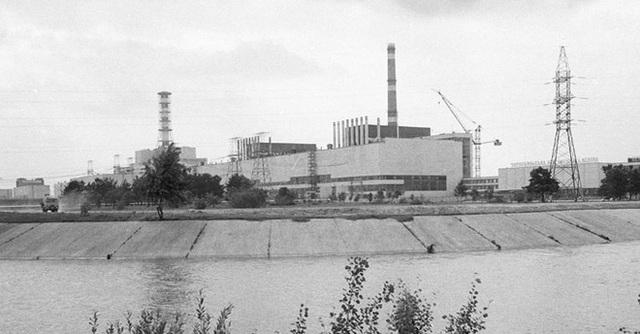 Chuyện chưa kể về cha đẻ nhà máy điện hạt nhân Chernobyl: Phần 1 - Người đi xây thiên đường nguyên tử - Ảnh 14.