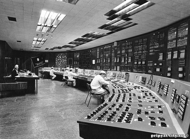 Chuyện chưa kể về cha đẻ nhà máy điện hạt nhân Chernobyl: Phần 1 - Người đi xây thiên đường nguyên tử - Ảnh 15.