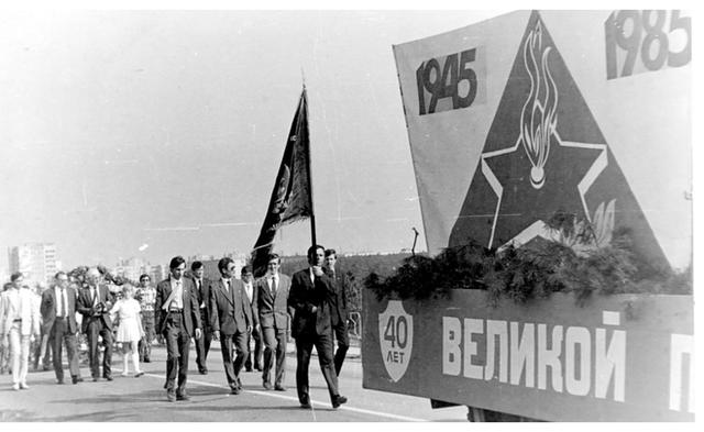 Chuyện chưa kể về cha đẻ nhà máy điện hạt nhân Chernobyl: Phần 1 - Người đi xây thiên đường nguyên tử - Ảnh 16.