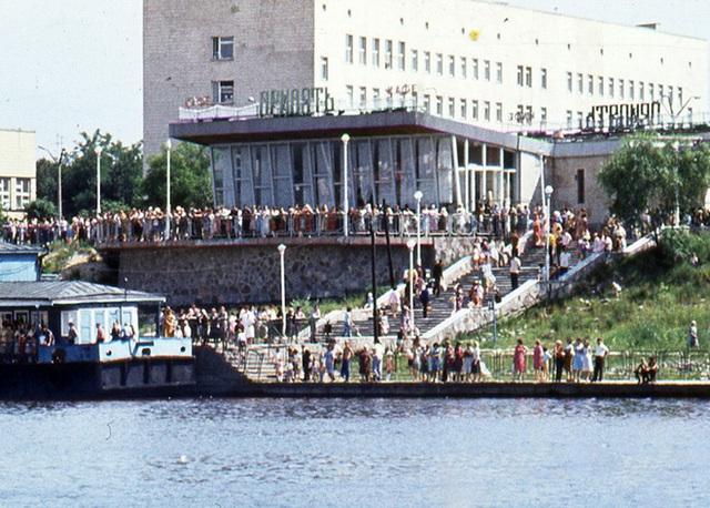 Chuyện chưa kể về cha đẻ nhà máy điện hạt nhân Chernobyl: Phần 1 - Người đi xây thiên đường nguyên tử - Ảnh 18.