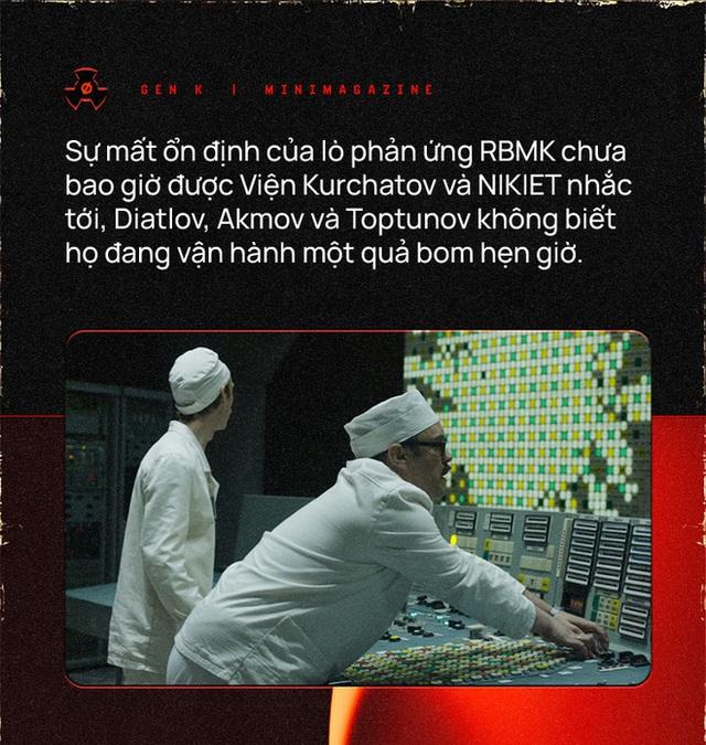 Chuyện chưa kể về cha đẻ nhà máy điện hạt nhân Chernobyl: Phần 1 - Người đi xây thiên đường nguyên tử - Ảnh 30.