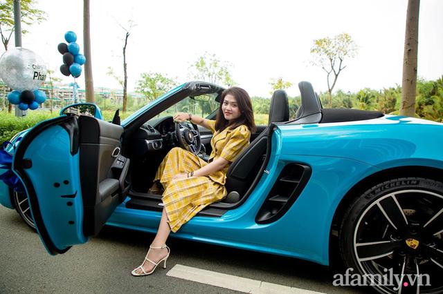 Chồng mua xe 6 tỷ tặng vợ hút 42 nghìn like MXH và câu chuyện đằng sau cực ngầu - Ảnh 5.