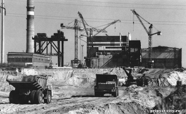Chuyện chưa kể về cha đẻ nhà máy điện hạt nhân Chernobyl: Phần 1 - Người đi xây thiên đường nguyên tử - Ảnh 5.