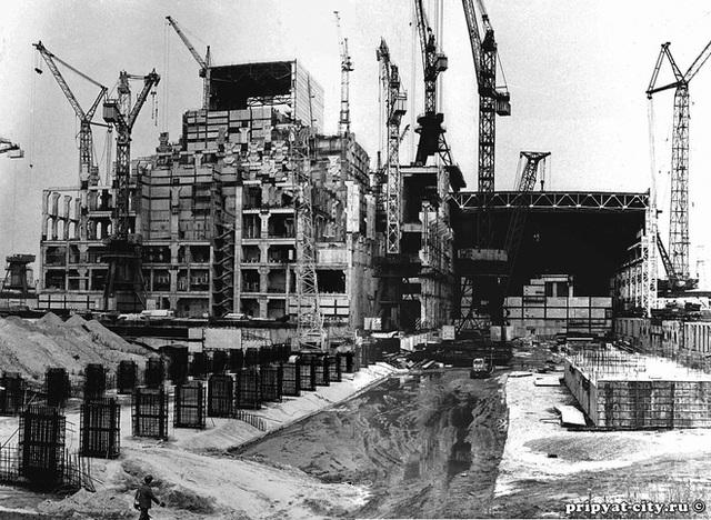 Chuyện chưa kể về cha đẻ nhà máy điện hạt nhân Chernobyl: Phần 1 - Người đi xây thiên đường nguyên tử - Ảnh 8.