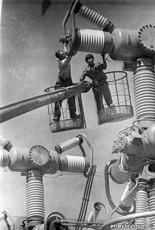 Chuyện chưa kể về cha đẻ nhà máy điện hạt nhân Chernobyl: Phần 1 - Người đi xây thiên đường nguyên tử - Ảnh 9.