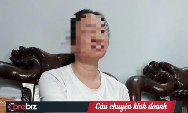 Vụ siêu doanh nghiệp 144.000 tỷ đồng từng được lập ra ở Hà Nội: Đăng ký nhầm vì say rượu, một trong 3 cổ đông chỉ học hết lớp 5, làm nghề ship nước khoáng - Ảnh 1.