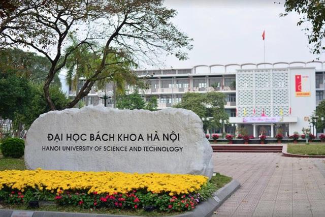 Một trường đại học ở Việt Nam công bố mức điểm trúng tuyển bằng ĐH Havard: Đầu vào chất thế này, bảo sao đầu ra không oách? - Ảnh 1.