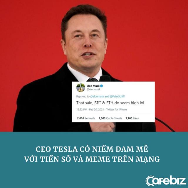 Tesla thực sự cần một 'Elon Musk thứ hai'? - Ảnh 1.