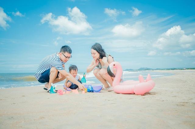 Những điểm cắm trại gần Sài Gòn cho ngày cuối tuần chill hết nấc, đợi hết dịch là lập tức lên đường!   - Ảnh 7.