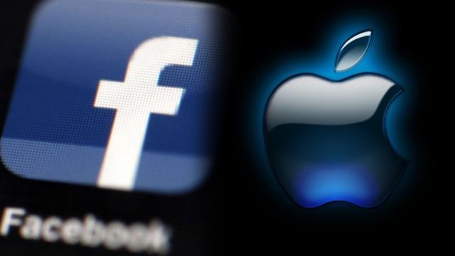 Apple vừa có động thái tấn công trực diện Facebook khiến Mark Zuckerberg lo sợ: iOS 15 xuất hiện rất nhiều tính năng mạng xã hội! - Ảnh 1.