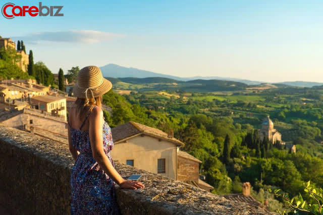 Đi một ngày đàng, học một sàng khôn với 5 hành trình du lịch giúp nhân sinh quan của bạn rộng mở hơn khi bước sang tuổi 30 - Ảnh 3.