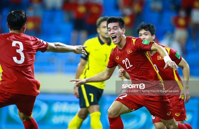 Tất tần tật về vòng loại thứ 3 World Cup 2022 - ngưỡng cửa lịch sử tuyển Việt Nam sắp chạm tới - Ảnh 2.