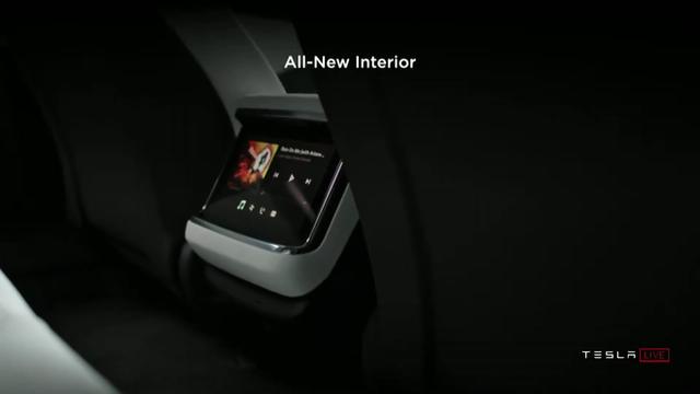 Elon Musk ấp úng khoe chiếc xe điện tuyệt nhất Tesla đang có: một cục pin dự phòng/thiết bị giải trí/máy đọc suy nghĩ biết chạy cực nhanh - Ảnh 14.