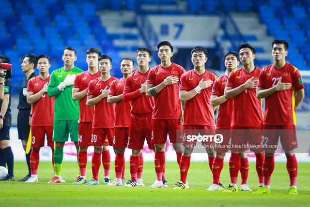 Tất tần tật về vòng loại thứ 3 World Cup 2022 - ngưỡng cửa lịch sử tuyển Việt Nam sắp chạm tới - Ảnh 5.