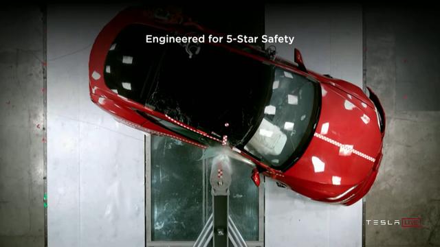 Elon Musk ấp úng khoe chiếc xe điện tuyệt nhất Tesla đang có: một cục pin dự phòng/thiết bị giải trí/máy đọc suy nghĩ biết chạy cực nhanh - Ảnh 9.