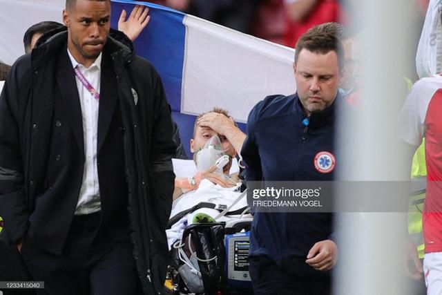 Bác sĩ Đan Mạch kể giây phút giành lại Eriksen từ lưỡi hái tử thần - Ảnh 1.