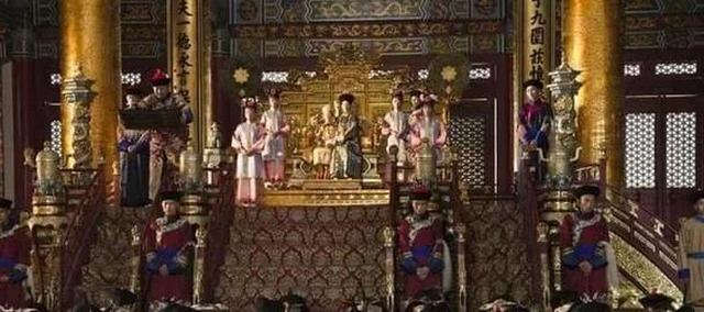 Đại thần nhất loạt không tam khấu cửu vái trước vua, chuyện gì đã xảy ra trong buổi thượng triều cuối cùng của nhà Thanh? - Ảnh 1.