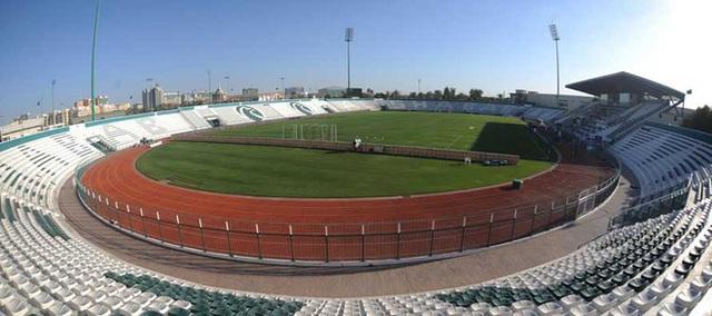 Dubai từ 1 làng chài nhỏ trỗi dậy giàu có rồi đốt tiền cho sân vận động thể thao như thế nào? - Ảnh 5.