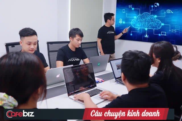 Sau 3 tháng ra mắt xe tự hành cấp độ 4 Made in Vietnam đầu tiên, Phenikaa vừa công bố đã đầu tư 1,5 triệu USD vào ứng dụng bản đồ số miễn phí BusMap - Ảnh 3.