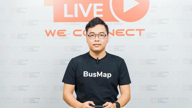 Sau 3 tháng ra mắt xe tự hành cấp độ 4 Made in Vietnam đầu tiên, Phenikaa vừa công bố đã đầu tư 1,5 triệu USD vào ứng dụng bản đồ số miễn phí BusMap - Ảnh 2.
