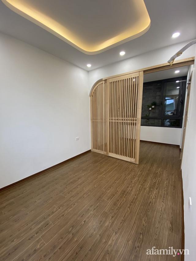 Nhà ống 30m² nhưng ngập tràn ánh sáng tự nhiên ở Long Biên, Hà Nội - Ảnh 19.