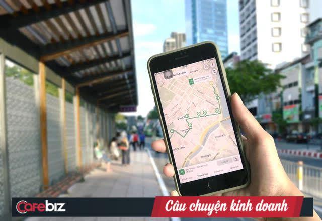 Sau 3 tháng ra mắt xe tự hành cấp độ 4 Made in Vietnam đầu tiên, Phenikaa vừa công bố đã đầu tư 1,5 triệu USD vào ứng dụng bản đồ số miễn phí BusMap - Ảnh 1.